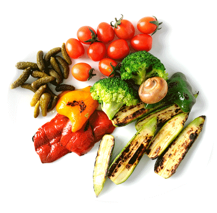 Vegetables Offset Image