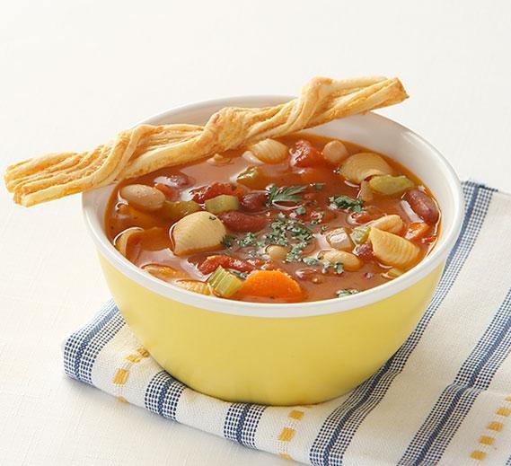 Italian Vegetable Soup Kowalskis Markets - Italian vegetable soup