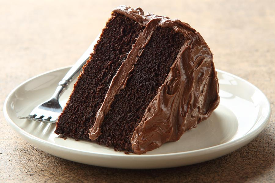 Ultimate Chocolate Cake Kowalski S Markets