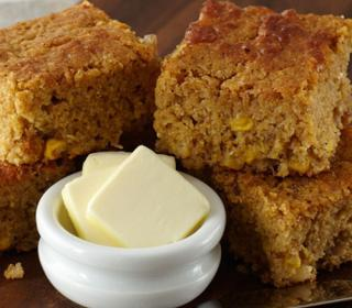 House Secret Buttermilk Cornbread