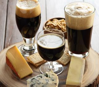 Stout and Cheese Pairings