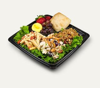 Executive Salad Medley Meal