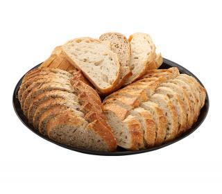 Artisan Bread Tray