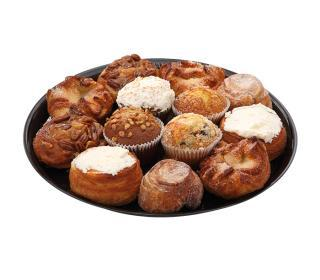 Bakery Breakfast Tray