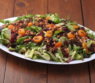 Bountiful Harvest Salad