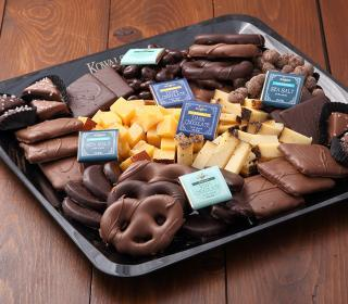 Chocolate Indulgence Tray