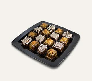 Dipped Brownie Tray