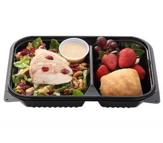 Cranberry Feta Chicken Salad Executive Meal