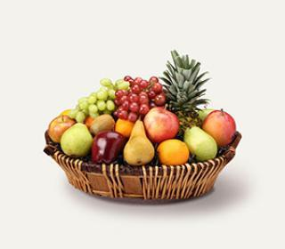 Fruit baskets kowalskis markets joy basket negle Gallery