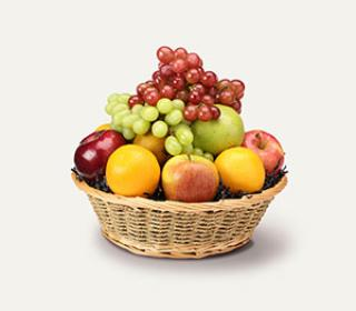 Fruit baskets kowalskis markets love basket negle Choice Image