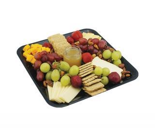 Small Gatherings Cheese Tray