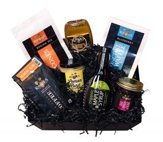 Grocery Gift Basket