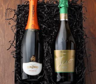 Prosecco Gift Basket