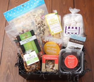 Taste of the Twin Cities Gift Basket