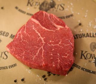 Akaushi Top Sirloin Steak