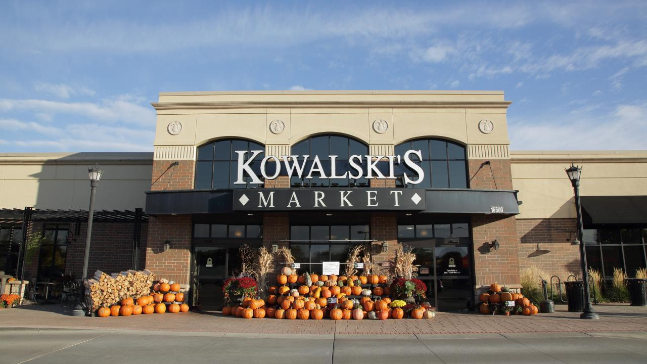 Kowalski S Market Eden Prairie Mn