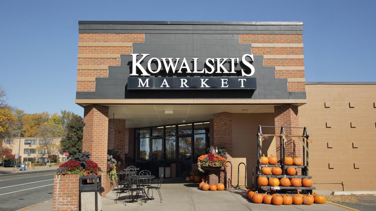 Kowalski S Market Parkview Minneapolis Mn