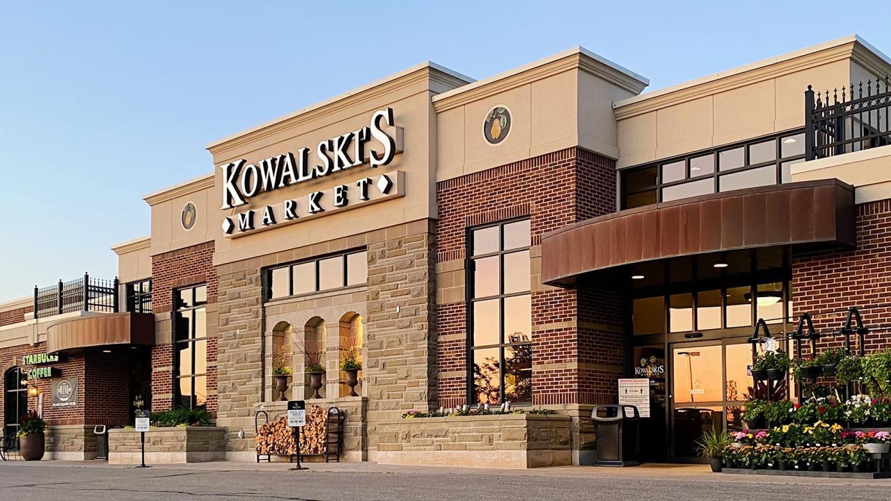 Kowalski's Eagan Market Storefront