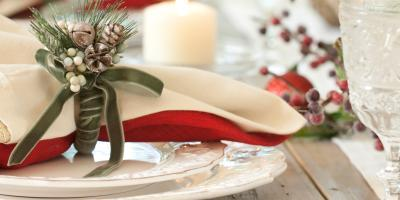 Holiday Entertaining Event