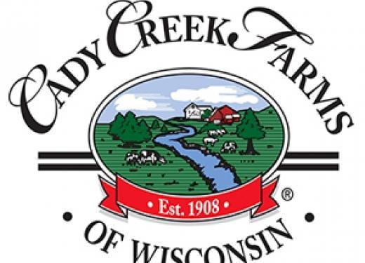 Cady Creek Farms logo
