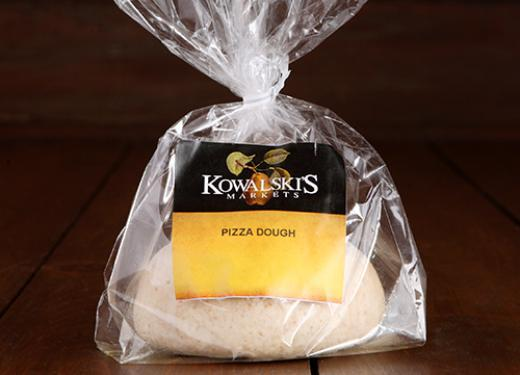 Signature Deli Pizza Dough