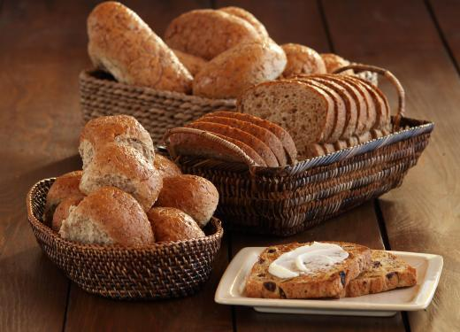 Signature Sprouted Breads