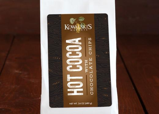 Kowalski's Hot Cocoa Mix