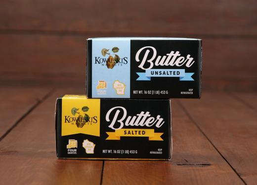 butter group