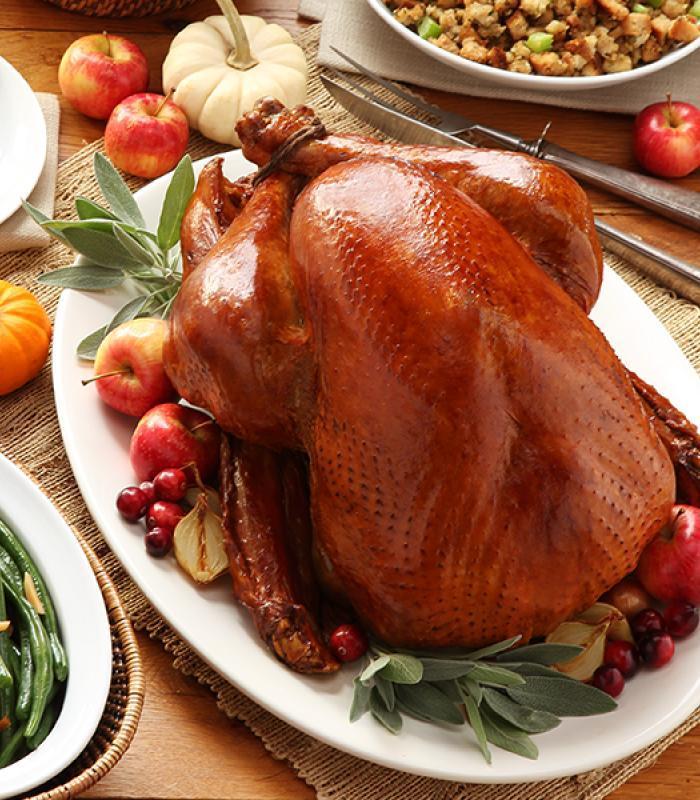 Restaurants In Kansas City Open On Thanksgiving