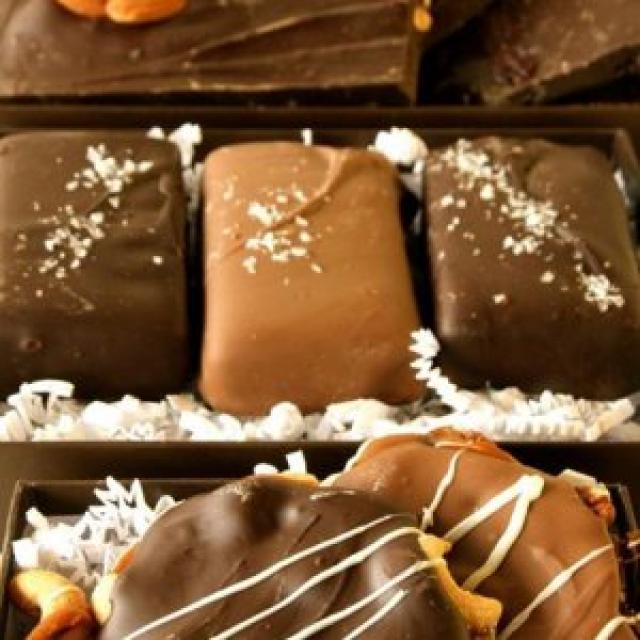 Groveland Confections Boxed Chocolates