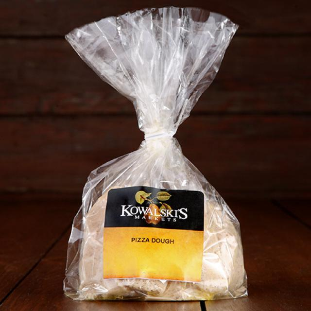 Package of Kowalski's Bakery Pizza Dough