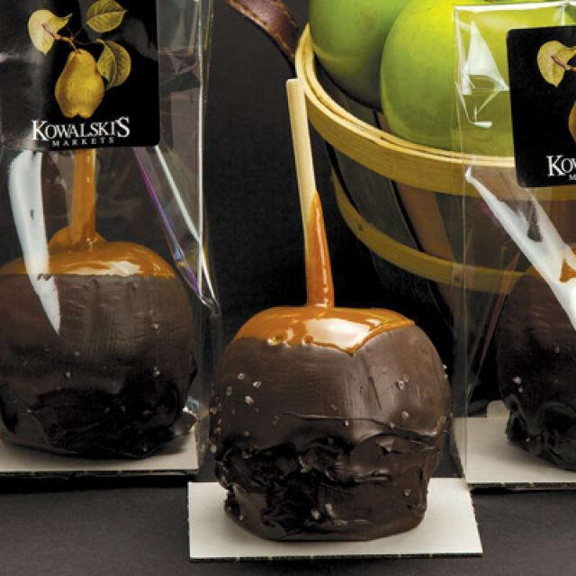 Kowalski's Caramel Apples