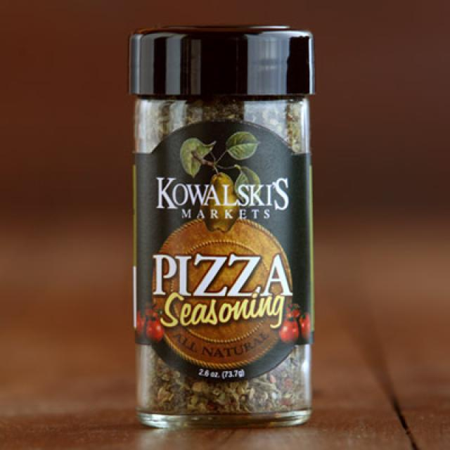 Kowalski's Pizza Seasoning