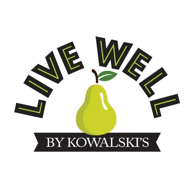 Live Well by Kowalski's