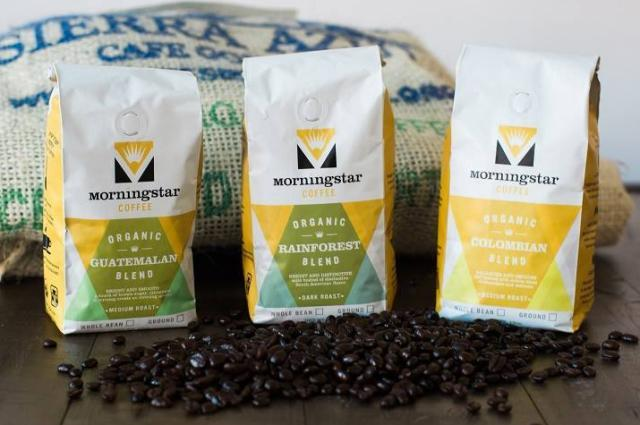 MorningStar Coffees