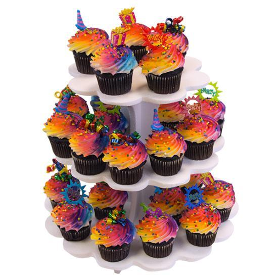 Birthday Cupcake Tree Kowalski S Markets