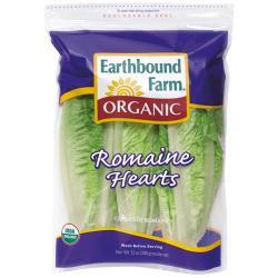 Earthbound Farms Organic Romaine Hearts