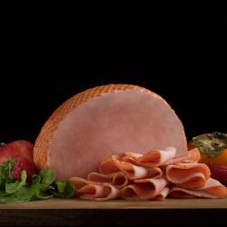 Boar's Head All Natural Applewood Smoked Uncured Ham