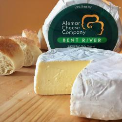 Bent River Camembert