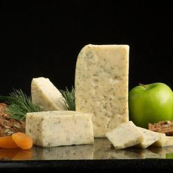 Boar's Head Havarti with Dill