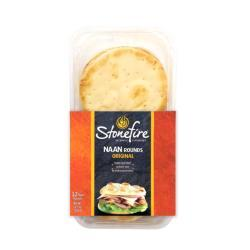 Stonefire Original Naan Rounds