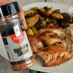 Plump Chef Seasonings