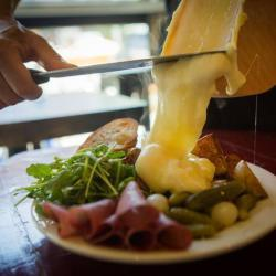 French Raclette
