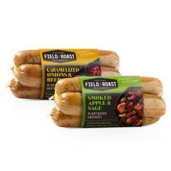 Field Roast Plant-Based Sausages