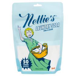 Nellie's 50-Load Laundry Soda