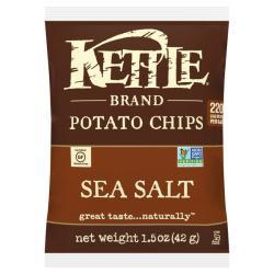 Kettle Potato Chips - Individual