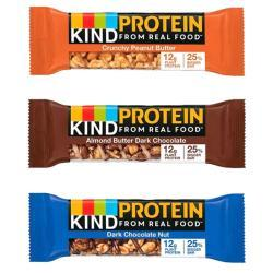 Select KIND Protein Bars