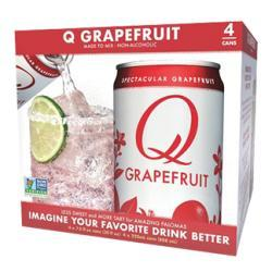Select Q Drink Mixers